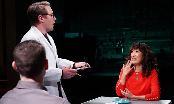 Is 'SNL' on Tonight? Watch Sandra Oh Host 'Saturday Night Live'