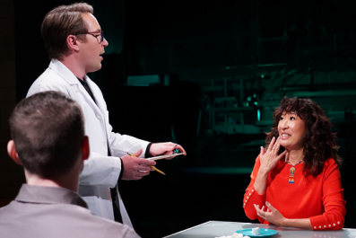 Is 'SNL' on Tonight? Watch Sandra Oh Host 'Saturday Night Live'