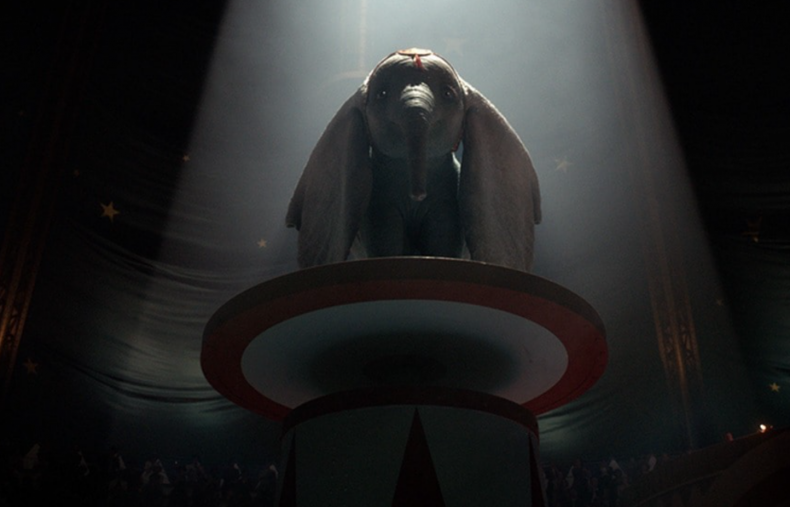 Dumbo and Other Upcoming Disney Live-Action Films