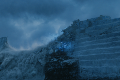 'Game of Thrones' Season 8: How Was The Wall Built?