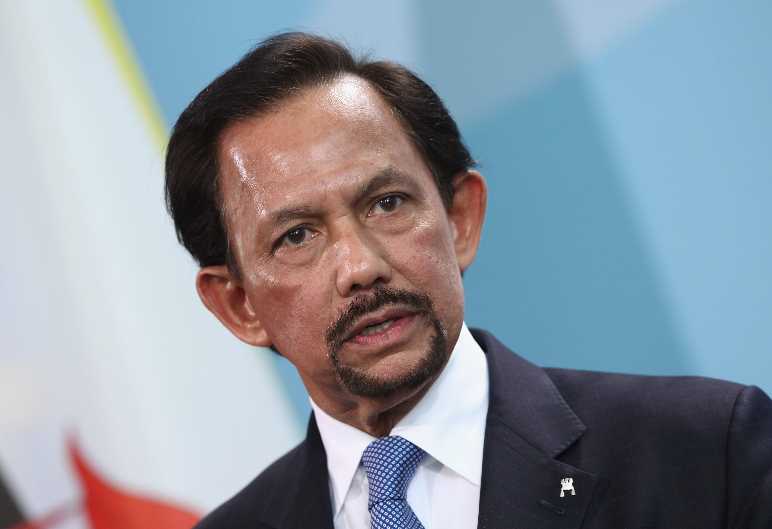 Who Is Hassanal Bolkiah? Everything We Know About the Sultan of