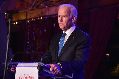 Biden on Stoning Gays