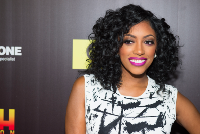 'RHOA' Star Porsha Williams Instagrams Apparent NeNe Leakes Text that Fat Shame New Mother Days After Giving Birth
