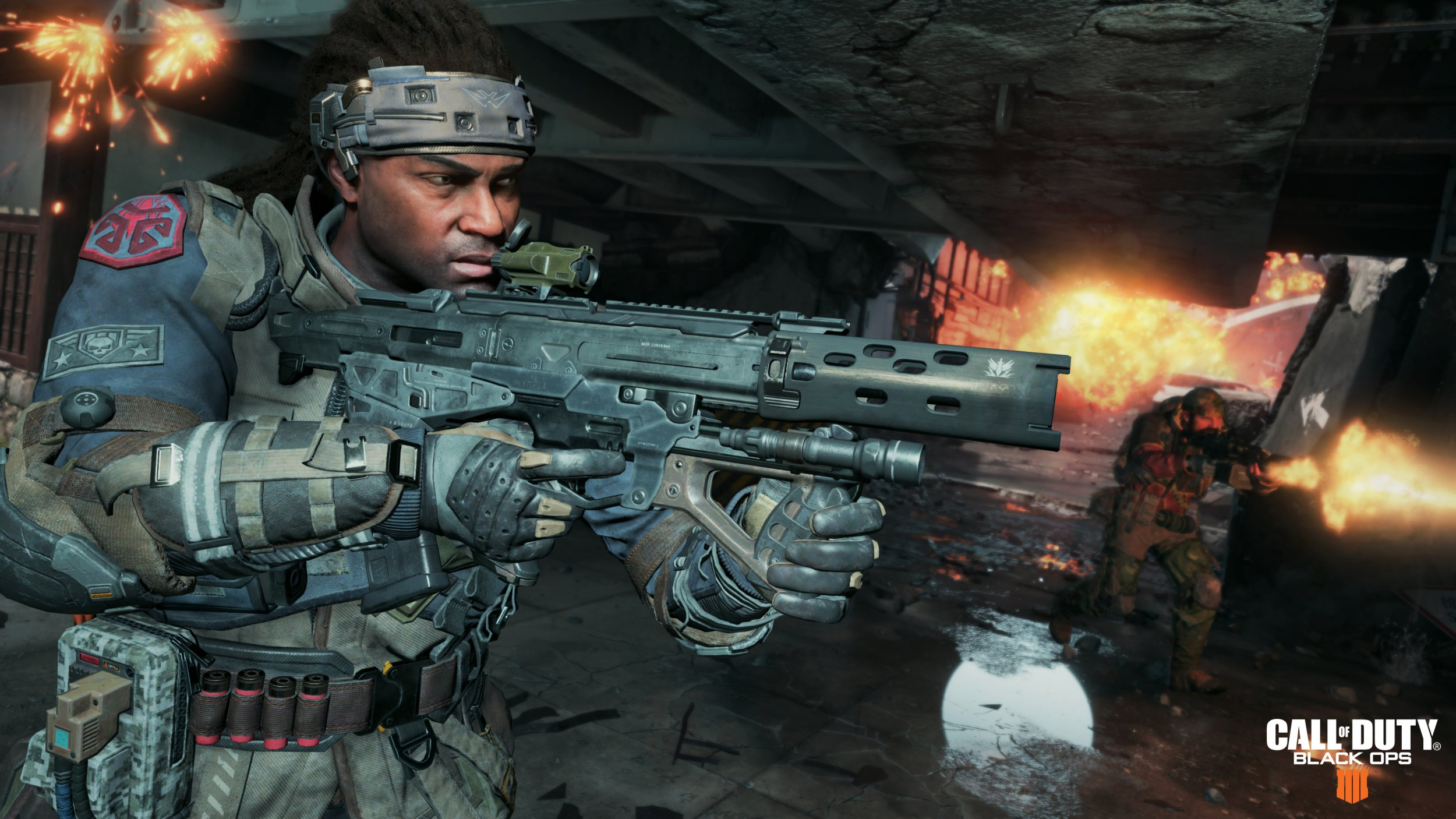 Call of Duty: Black Ops 4' Twitch Prime Loot - How to Get Free