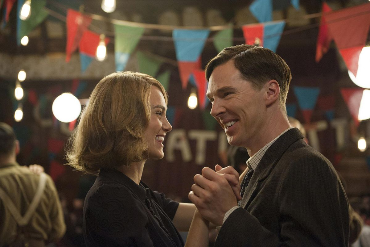 01 The Imitation Game