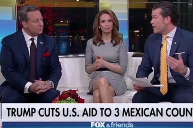 fox news 3 mexican countries