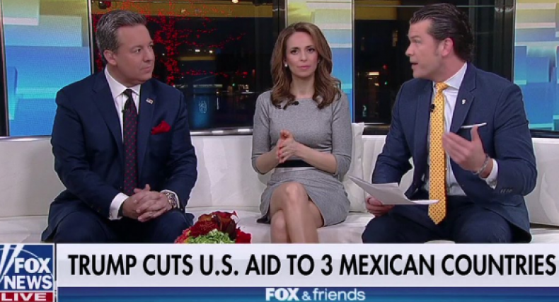 fox & friends mexican countries