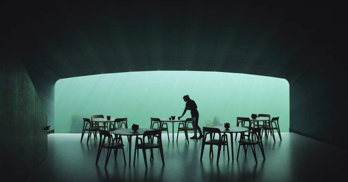 Under Norway Restaurant