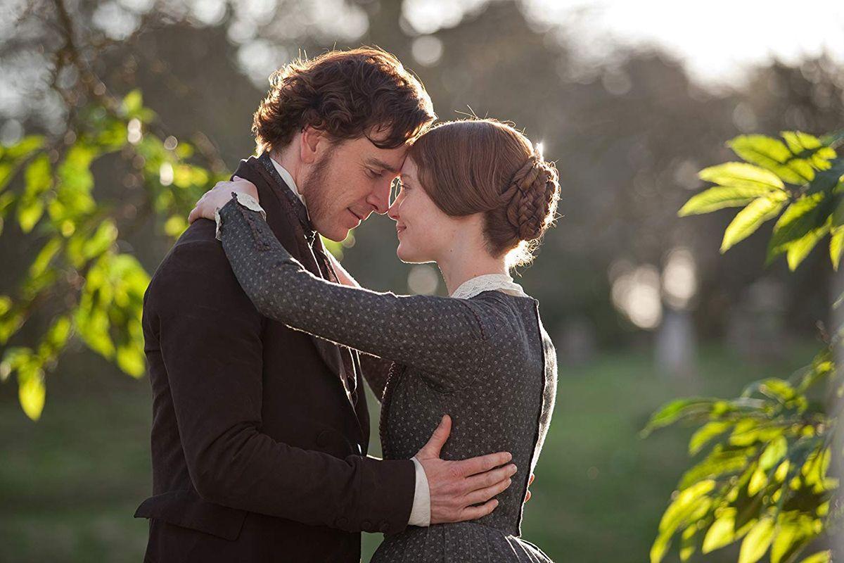 09 Jane Eyre
