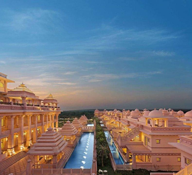 ITC Grand Bharat New Delhi