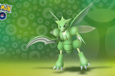 pokemon go bug event shiny scyther start time