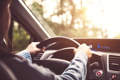 Utah, Drink Driving