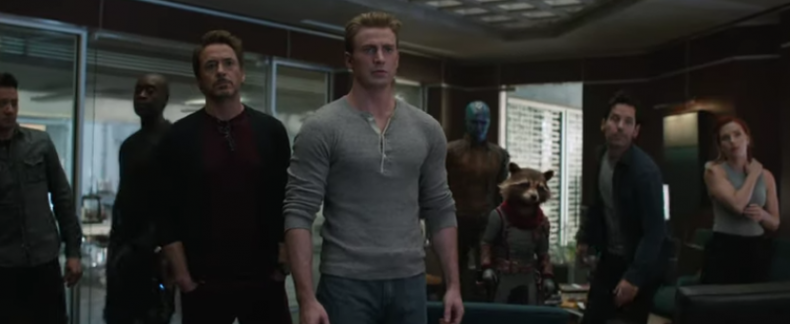 avengers endgame how to get tickets new trailer