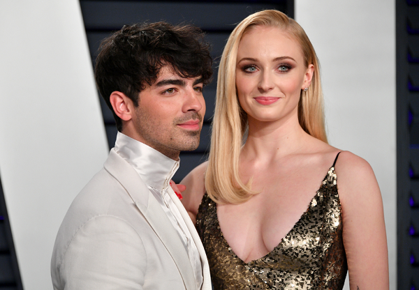 If You Want to Know How 'Game of Thrones' Season 8 Ends, Just Ask Joe Jonas