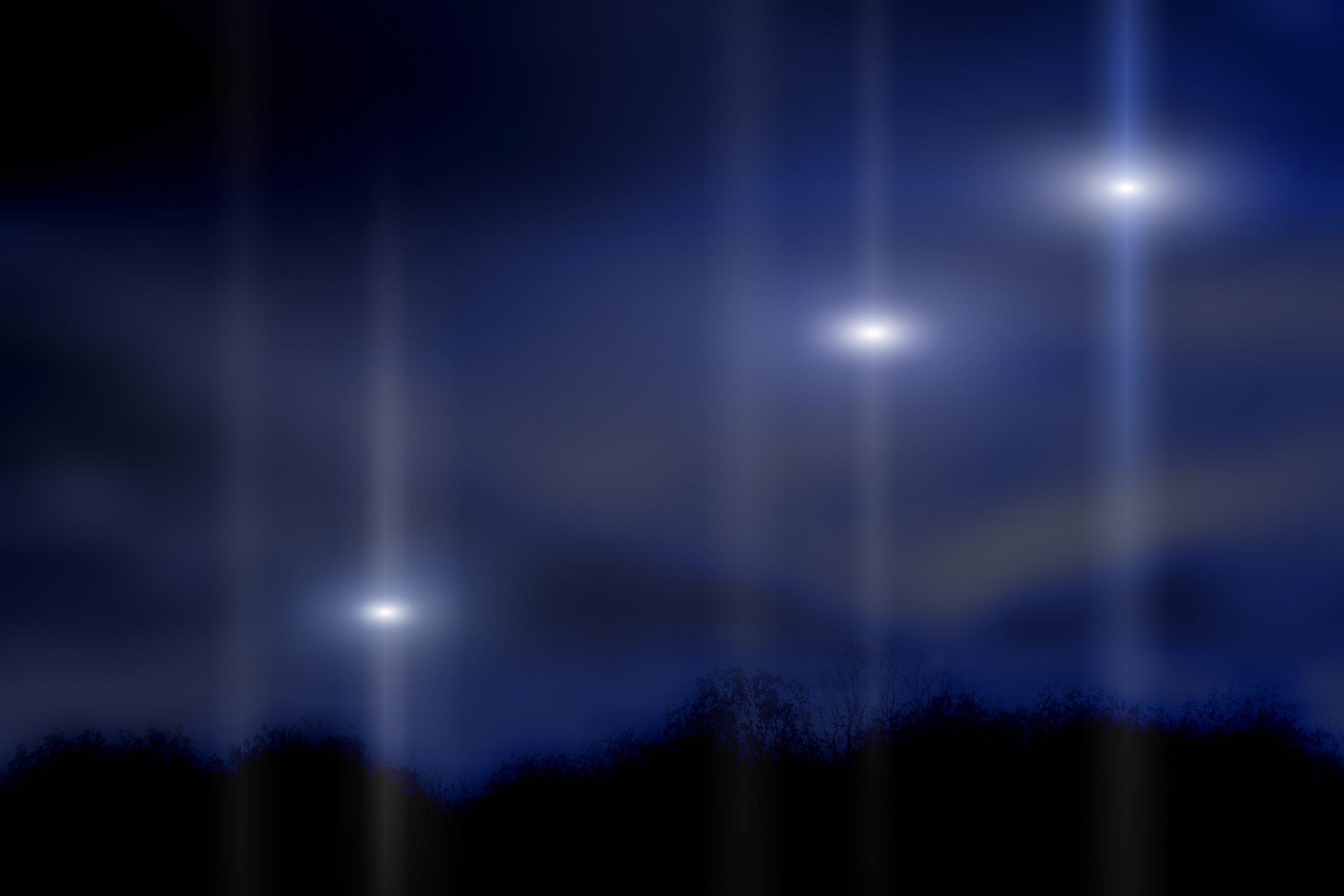 generic UFO