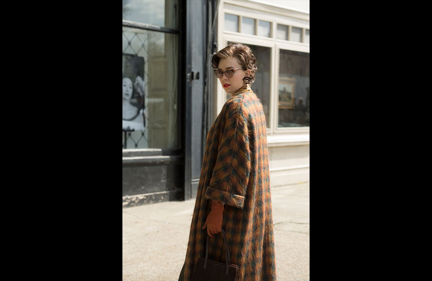Costuming the Crown 3