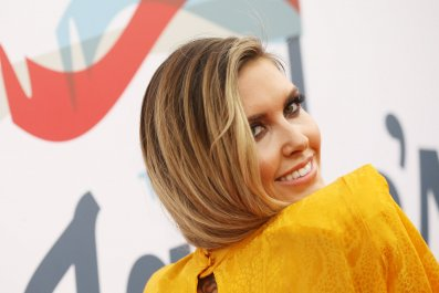 Audrina Patridge and Justin Bobby in 'The Hills' 2019 Preview