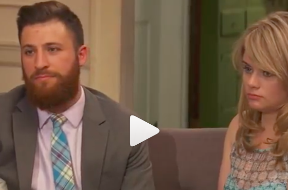 Are 'Married At First Sight' Stars Kate and Luke Still Together After Decision Day? Spoilers
