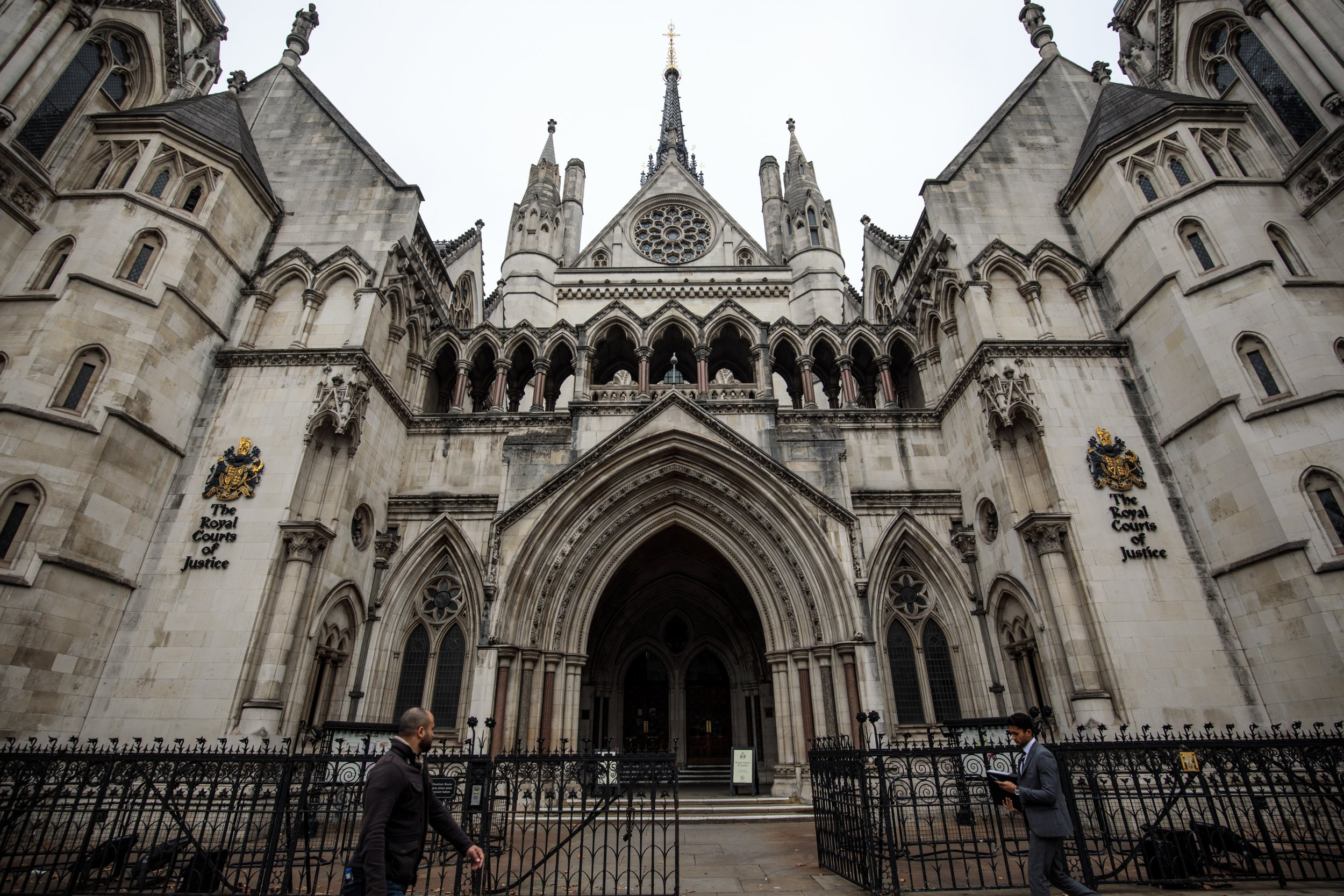 UK High court consent wife husband sex