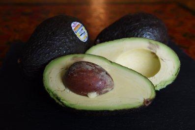 Mexico Donald Trump avocado prices