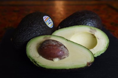 Mexico Donald Trump avocado prices