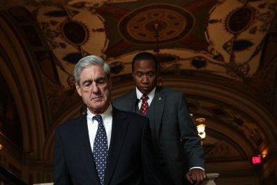 robert mueller testify congress adam schiff report russia
