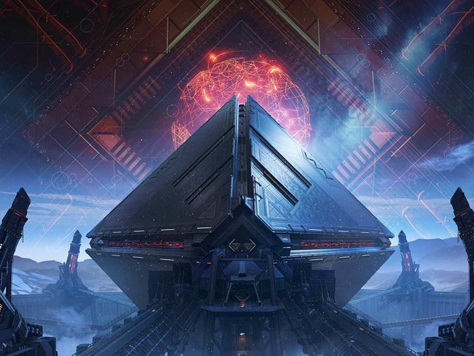 Destiny 2' Long Goodbye Guide - How to Get the Insight Terminus Sniper