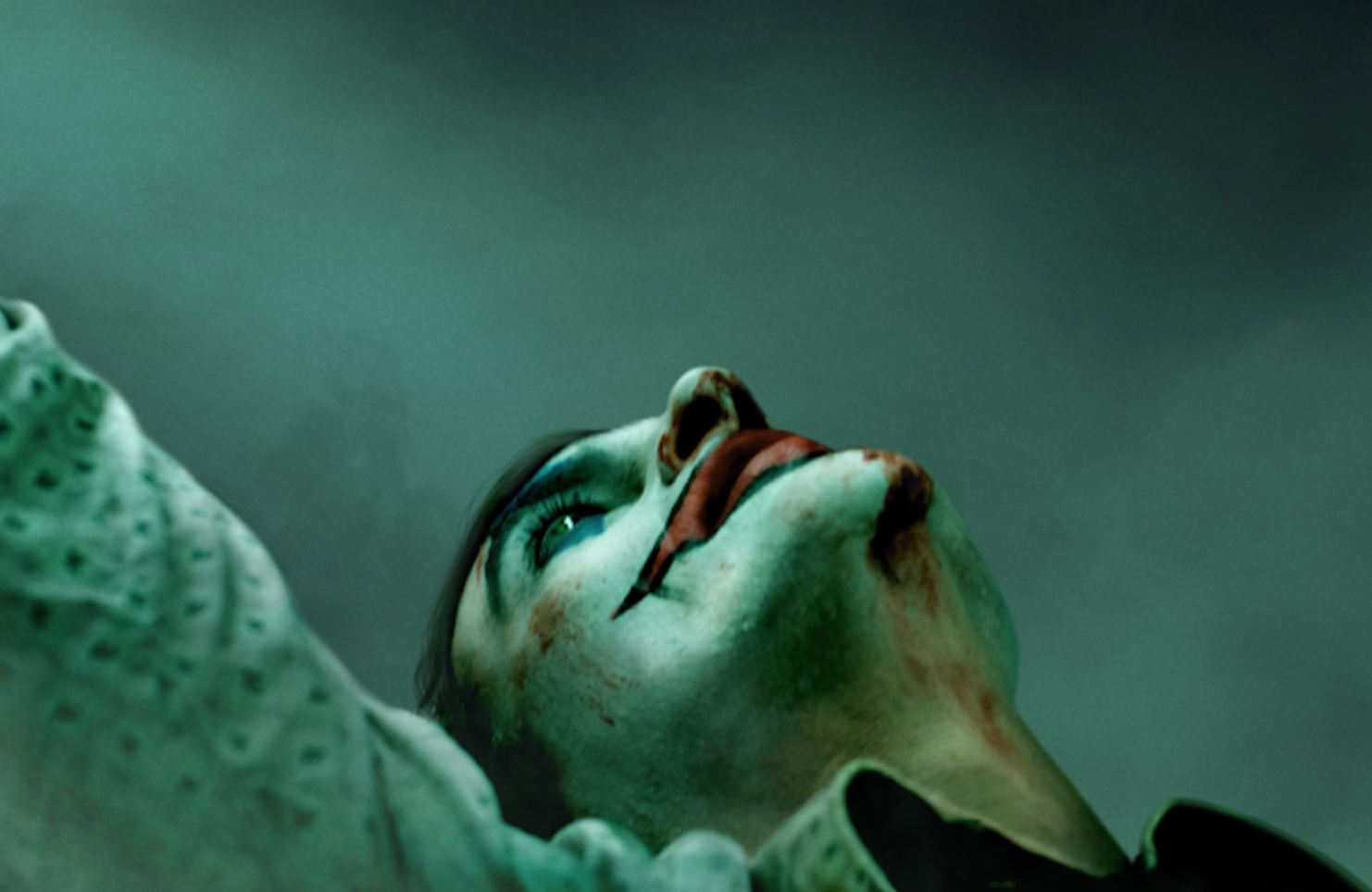 'Joker' First Trailer Debuts