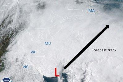 cyclone atlantic