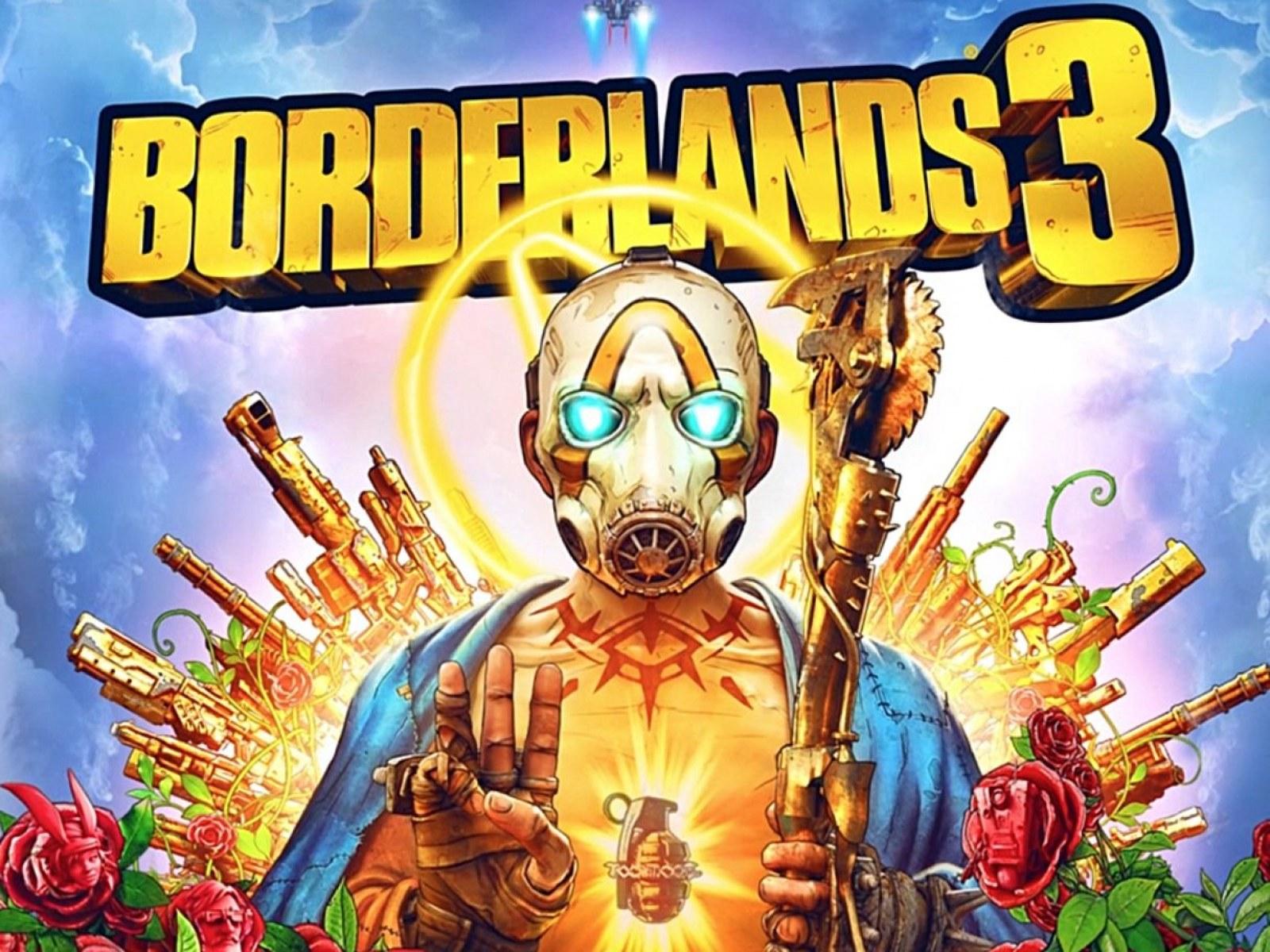 Borderlands 3 Pre Orders Bonuses Editions Box Art And More