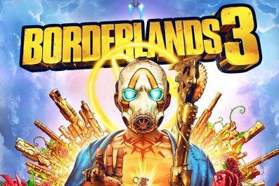 Borderlands, 3, pre, order, release, diamond, loot, chest, deluxe, collectors, edition, box, art, pre, order, 2k, gamestop, gearbox. where, to, buy