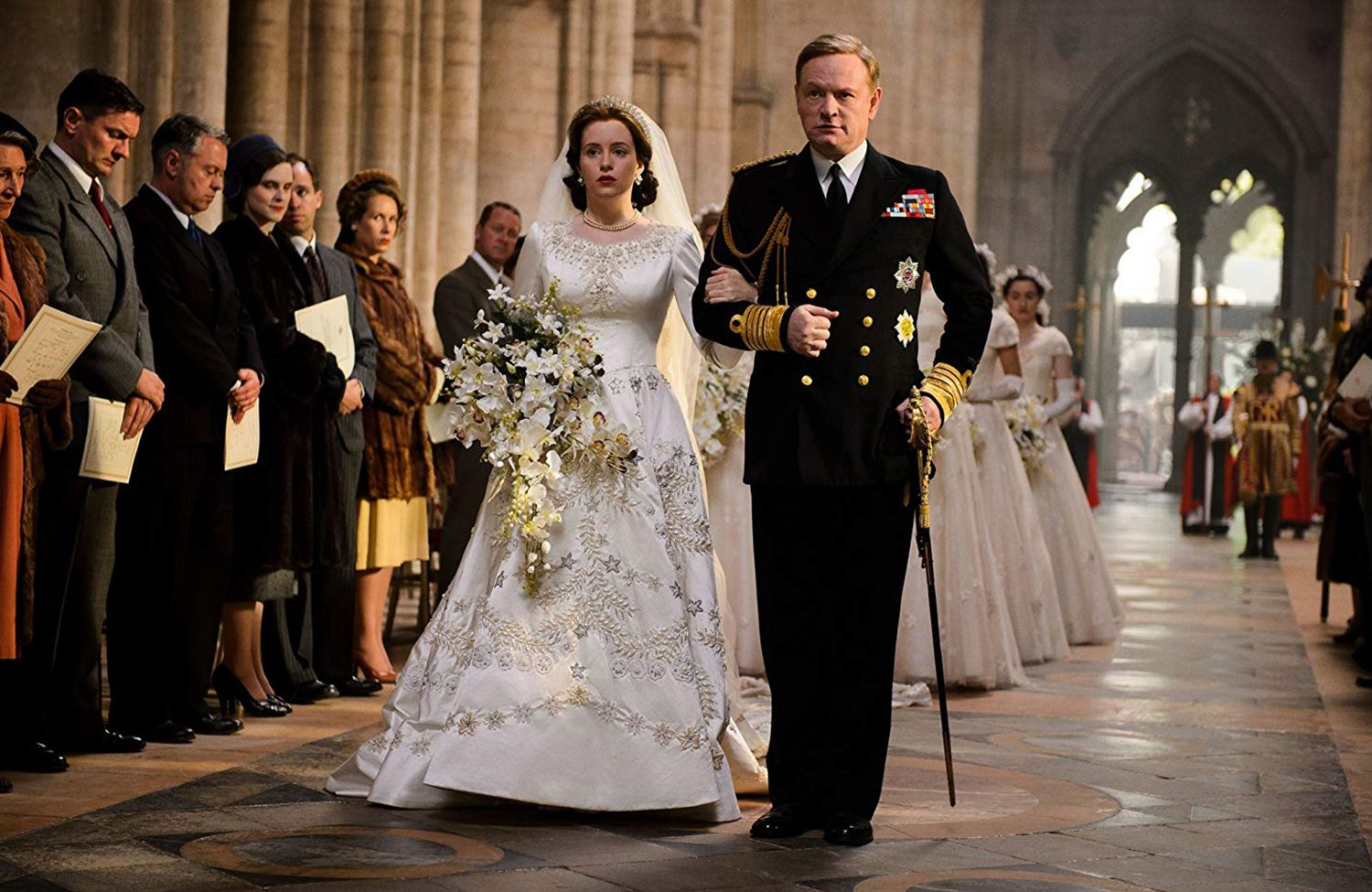 Costuming the Crown 14
