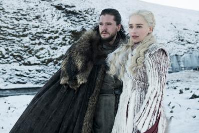 How Are Jon Snow and Daenerys Targaryen Related?