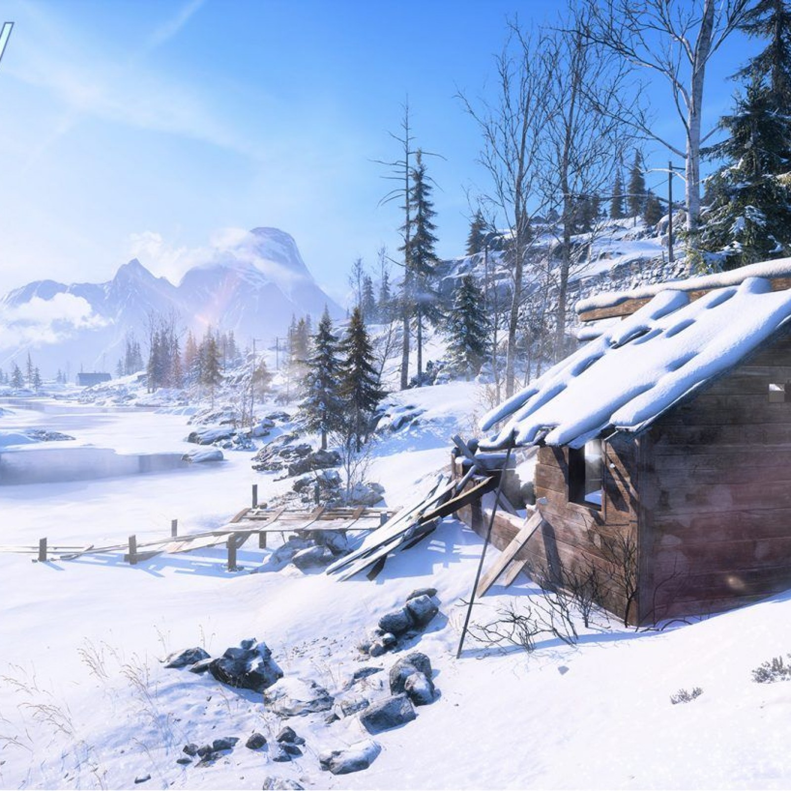 Battlefield 5' Update 1 14 Fixes Firestorm, Adds Microtransactions