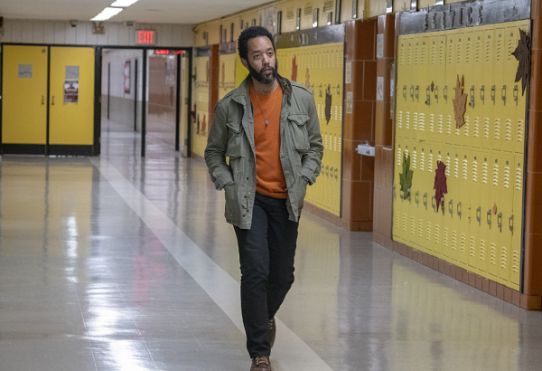 How to Fix the U.S. Education System? Wyatt Cenac Aims to ...