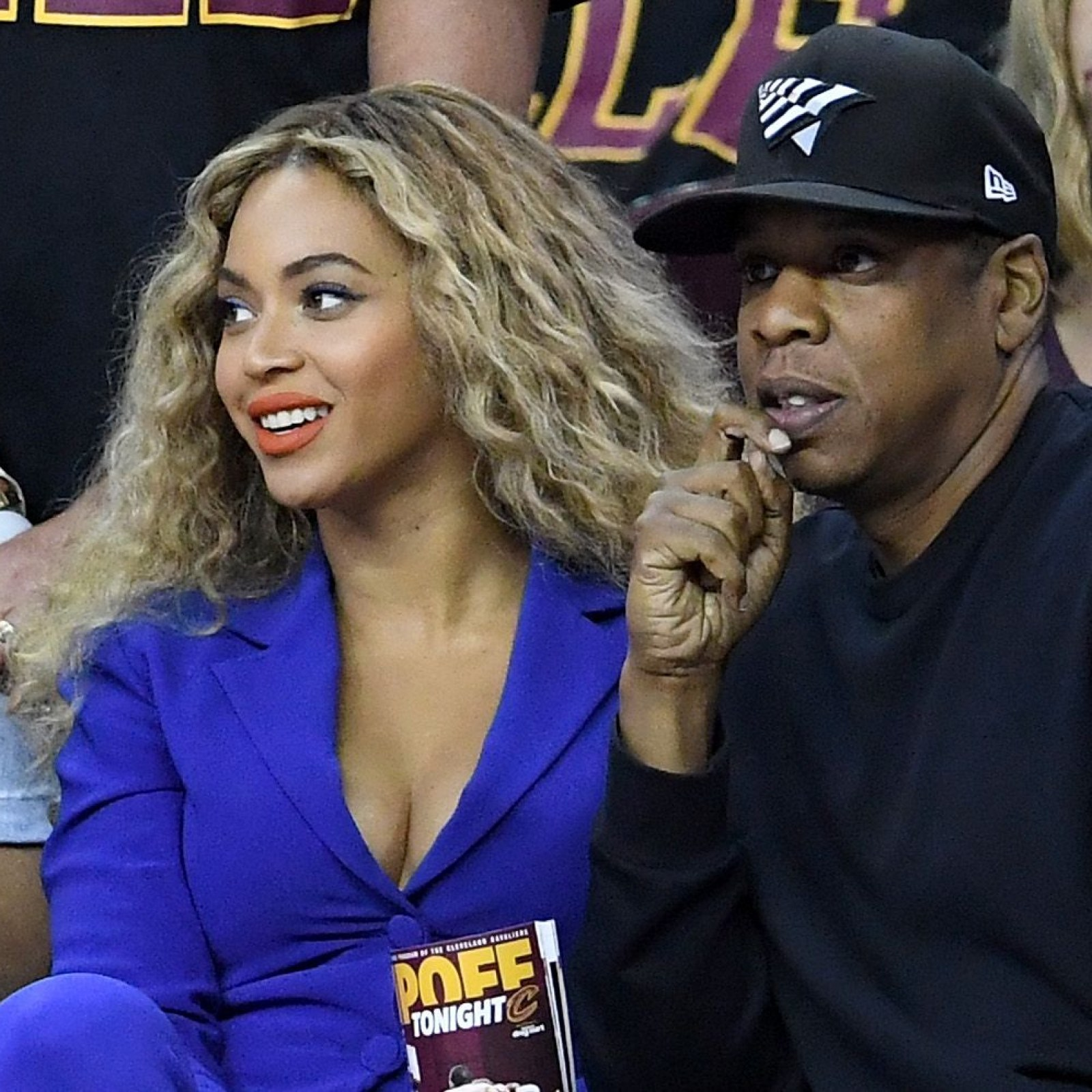 Photo Leak Of Beyonce And Jay Z S Children Can You Go To Jail For Sharing Photos Of Celebrity Kids Without Consent
