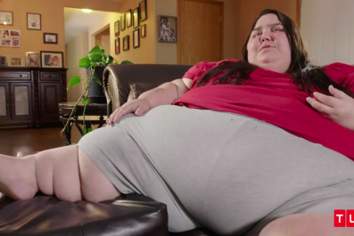 Where Is 'My 600-Lb. Life' Subject Annjeanette Whaley Now? Update on Dr. Nowzaradan's Weight Loss Patient