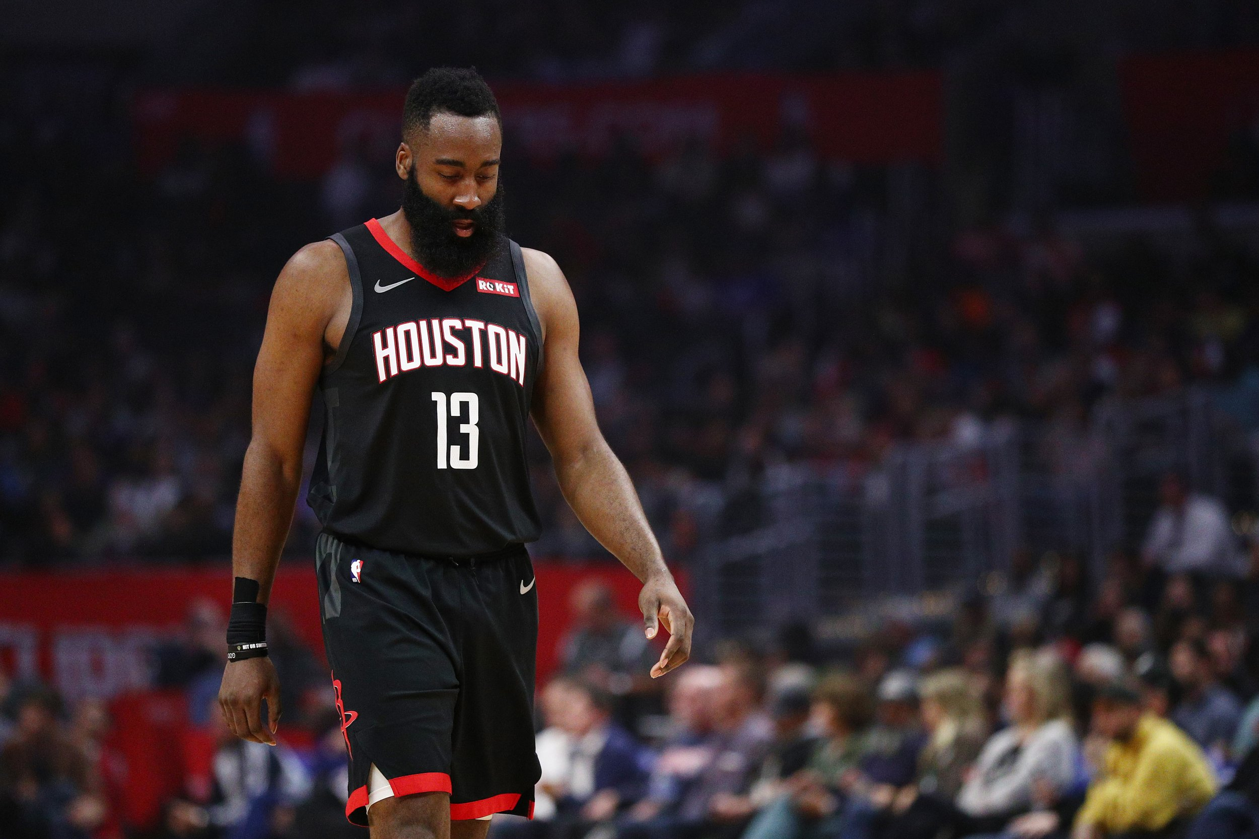 de335d8b151 James Harden Is  Cheating  the Game  Clippers Commentator Don ...