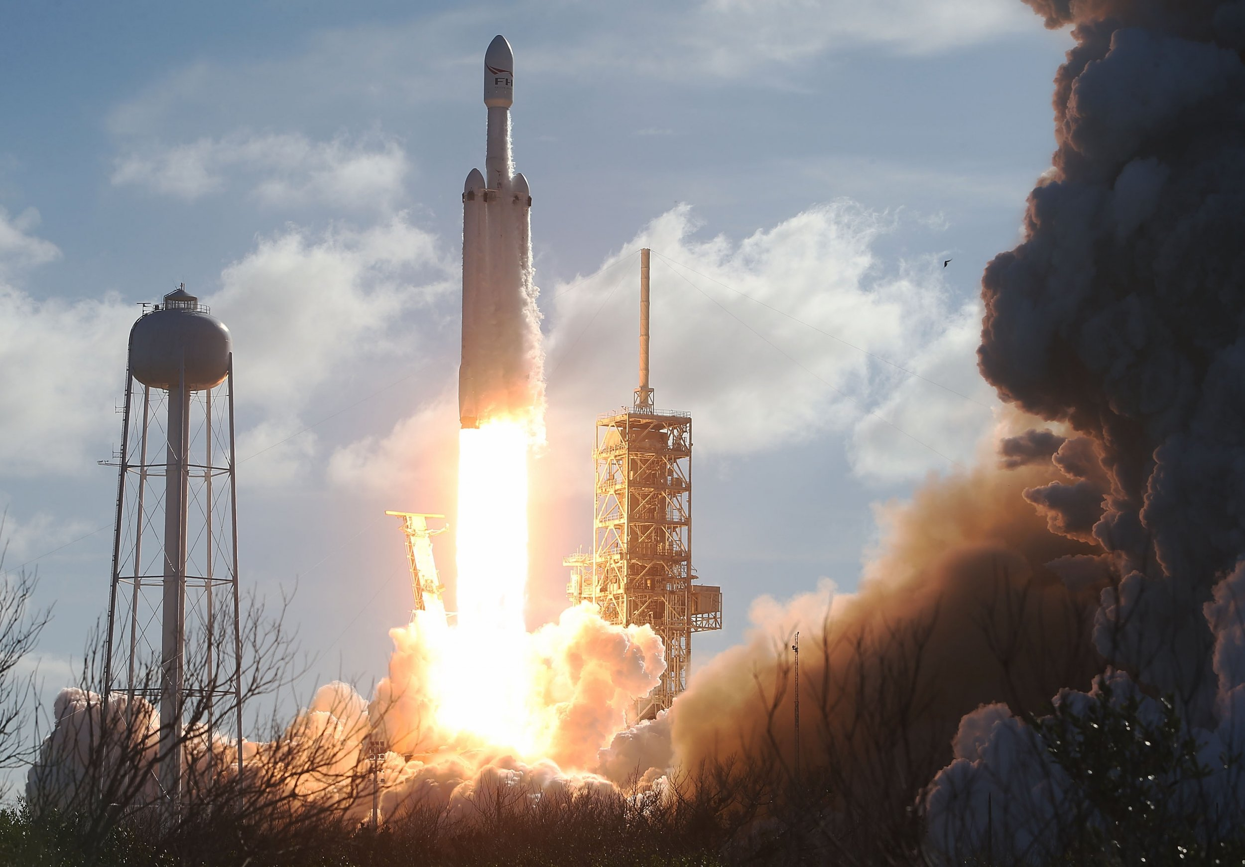 Falcon Heavy Launch 2019: Everything You Need to Know About