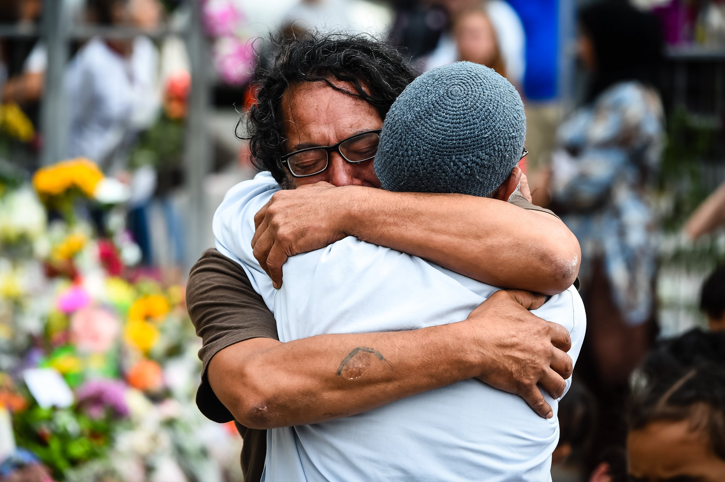 Christchurch shooting accused faces victims' relatives in court on 50 murder charges