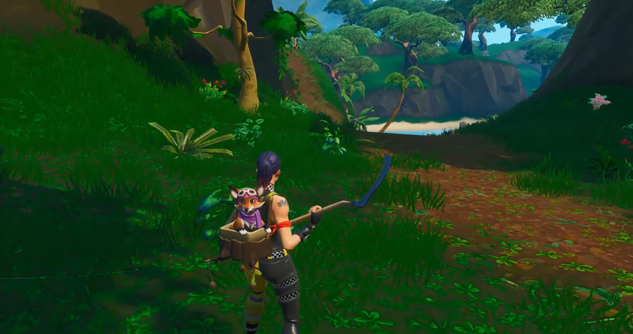 fortnite week 6 discovery banner location - all banner locations fortnite