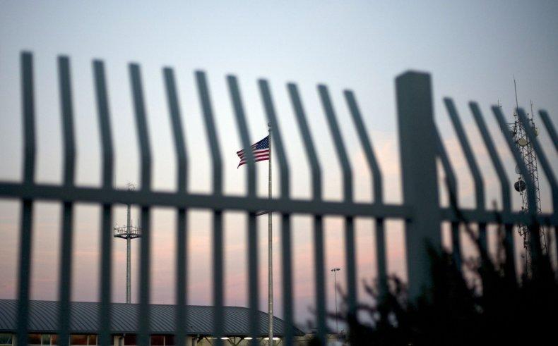 trump border closing student texas university