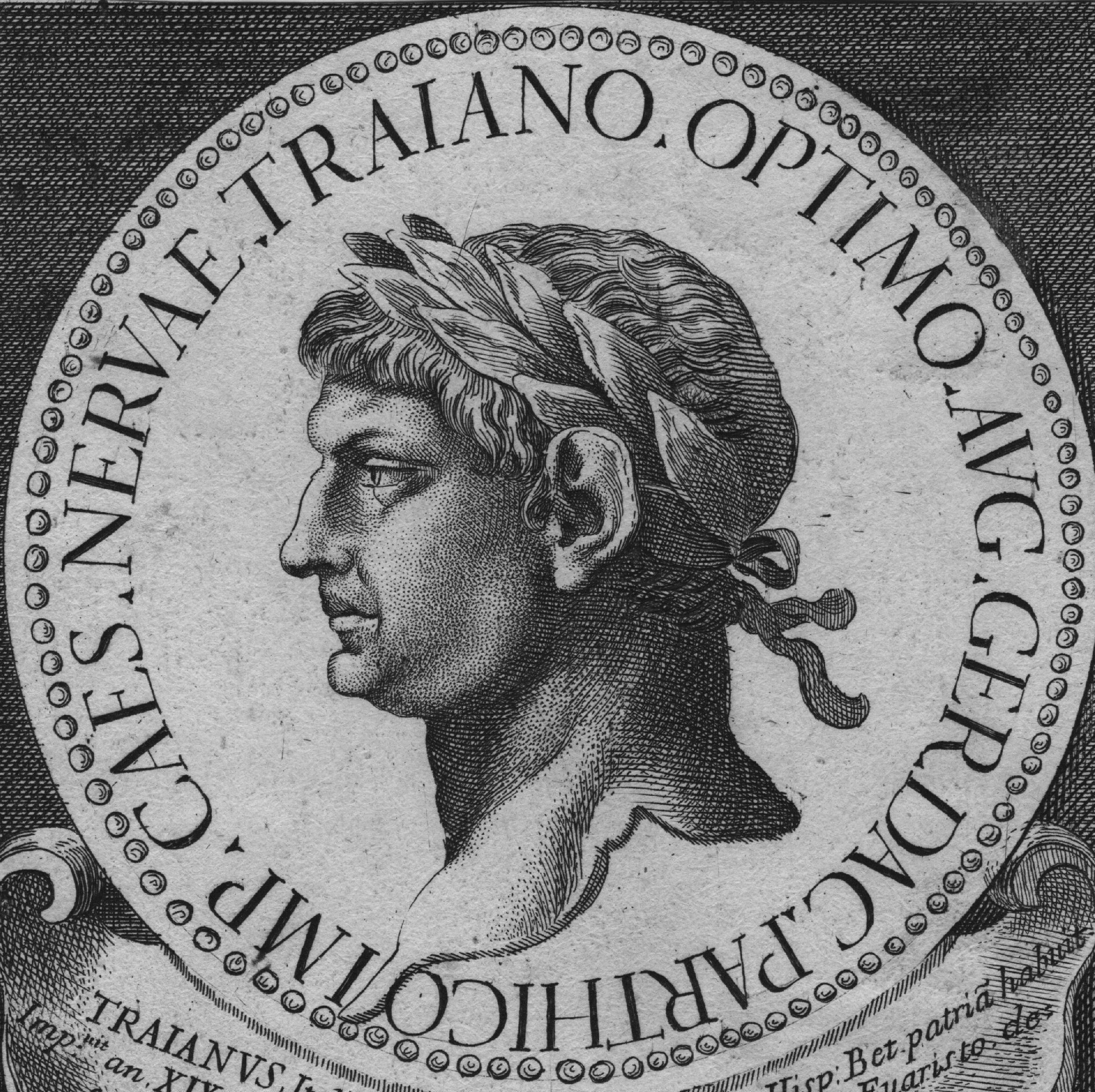 Ancient Rome, Statue