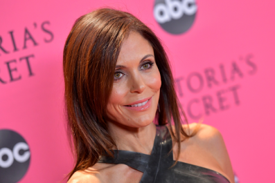 How Bethenny Frankel Handled Dennis Shields' Funeral: 'I Had to Figure Out Where My Place Was'