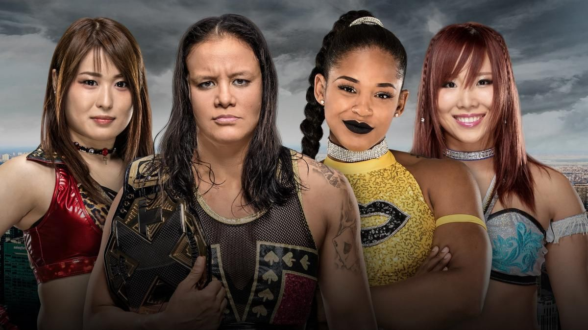womens fatal fourway nxt takeover new york