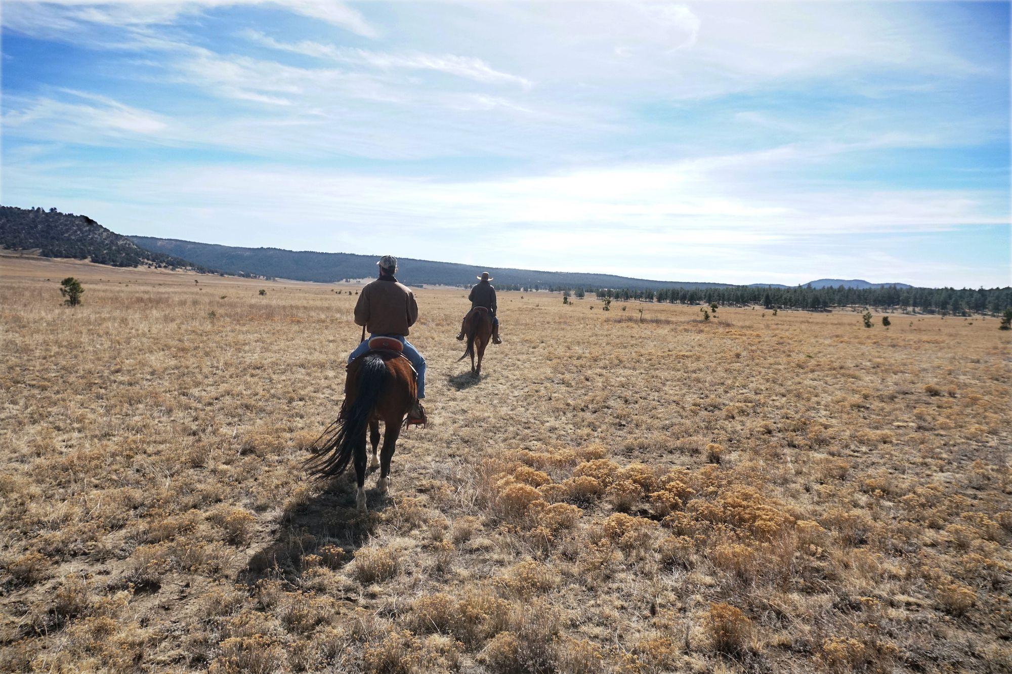 Great American Hideaways - Vermejo Park Ranch