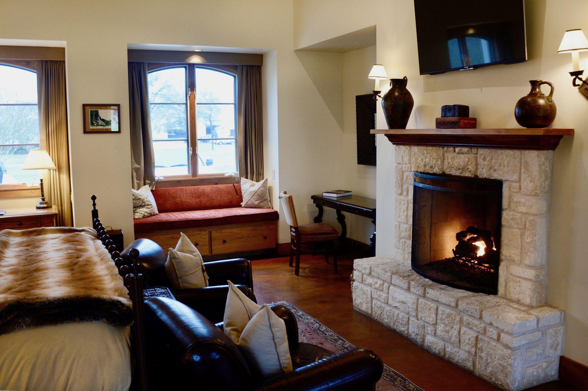 Great American Hideaways - The Inn at Dos Brisas (Washington, Texas)