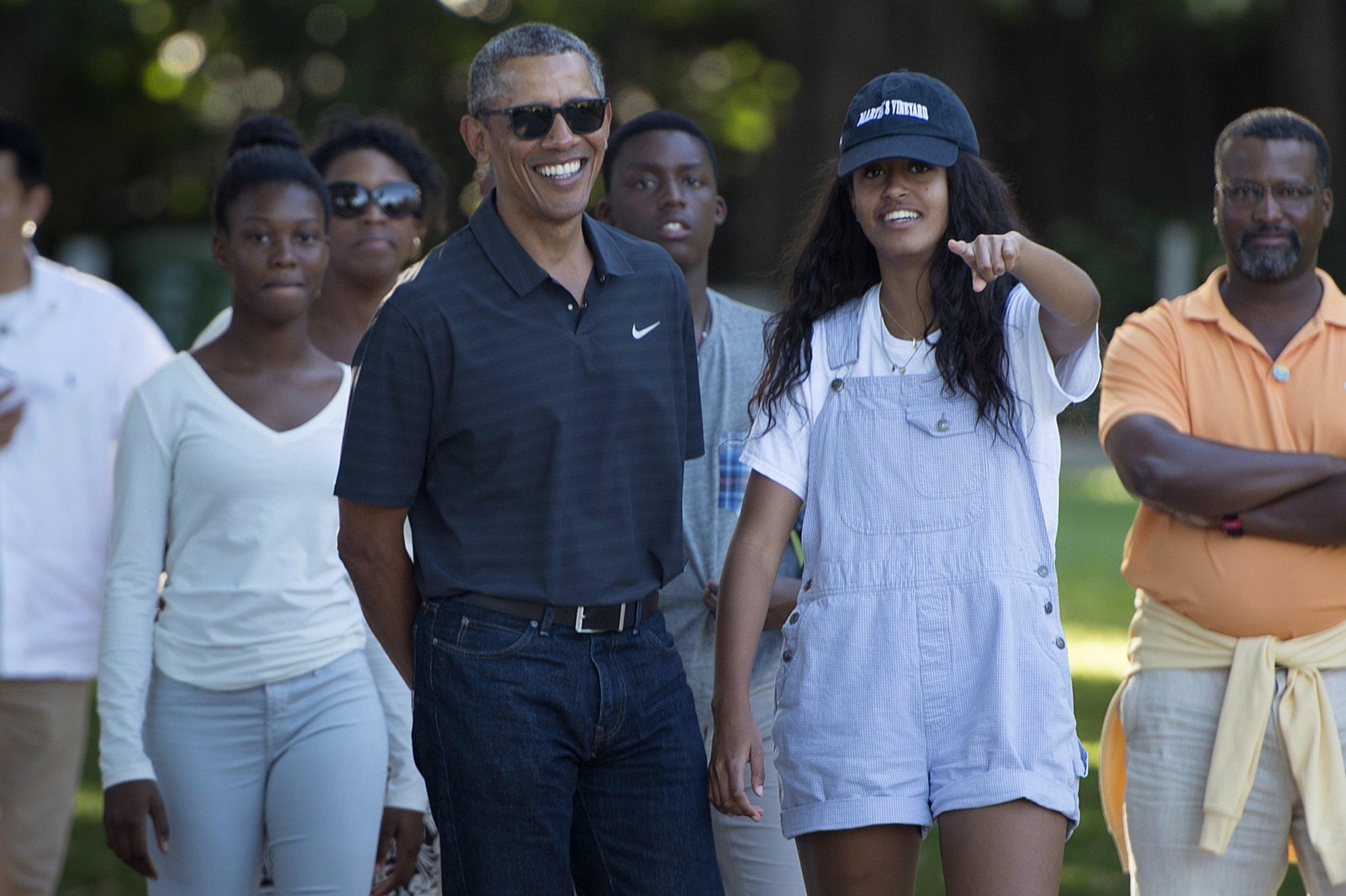 Barack Obama travel tourism hawaii