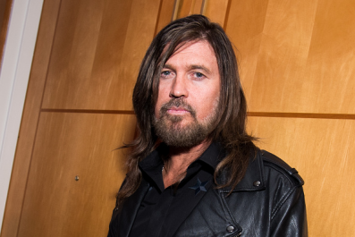 Billy Ray Cyrus Joins Lil Nas X on 'Old Town Road' Remix After Billboard Claims Song Isn't Country, Fans React