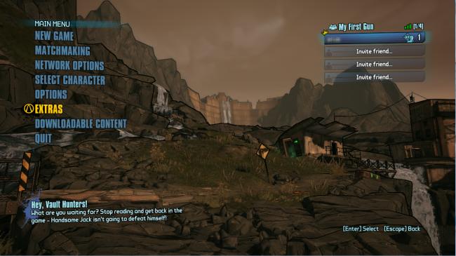 Borderlands' Shift Codes: Latest GOTY, Borderlands 2 and Pre